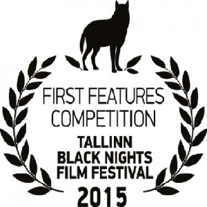 BLACK NIGHTS FILM FESTIVAL – 15th November – 1 December – Taliin – Estonia in the section First Film Director's Competition