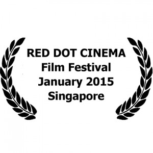 Red Dot Cinema Film Festival – January 2015 – Singapore