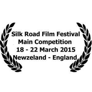 Silk Road Film Festival – 18 – 22 March 2015 – England