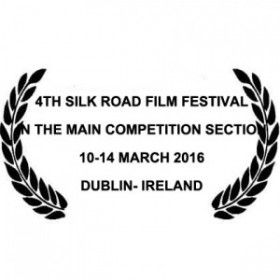 4TH SILK ROAD FILM FSETIVAL IN THE MAIN COMPETITION SECTION- 10TH -14TH MARCH 2016 - THE BEST JURY AWARD