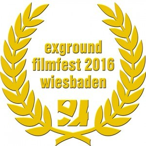 •	29TH Exground Film Festival- 11-20 NOV. Germany