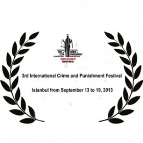 International Crime and Punishment Film Festival - 30 September - 06 October 2016 – Turkey