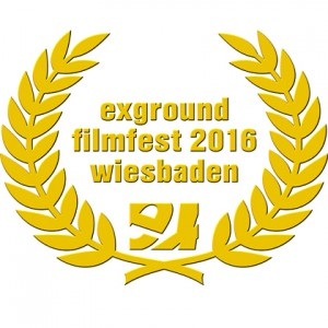 29TH Exground Film Festival- 11-20 NOV. Germany