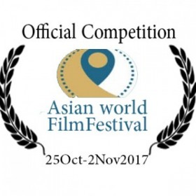 •	3rd Asian World Cinema – in the Main Competition Section - 20th Oct – 20th Nov – LA- USA