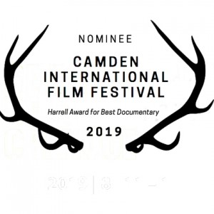 2.	Winner of Harrell Award - 15th Camden International Film Festival – September 12- 15 2019– USA