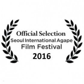 14th Seoul International Agape Film Festival in Seoul, Korea - 10-15 May  2017